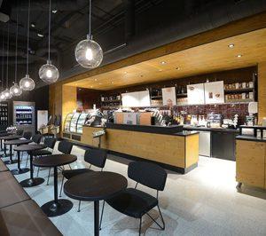 Listo el primer Starbucks en Santa Cruz de Tenerife