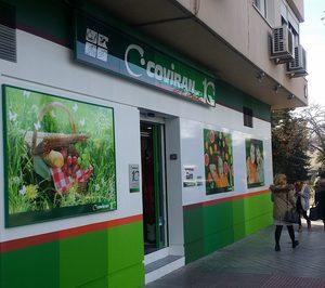 Covirán ultima la compra de DUSA en Cataluña