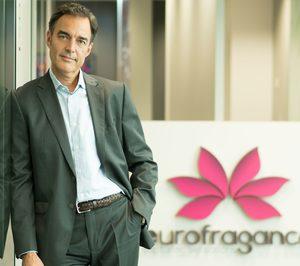 Eurofragance nombra a Juan Ramón López Gil director financiero