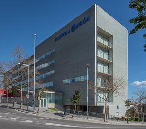 Solvia pone a la venta tres inmuebles hospitalarios arrendados a Quirónsalud