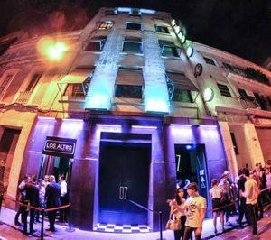 El club de música barcelonés Otto Zutz planea un hotel-café anexo