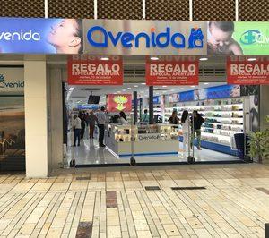 Perfumerías Avenida llega a Andalucía