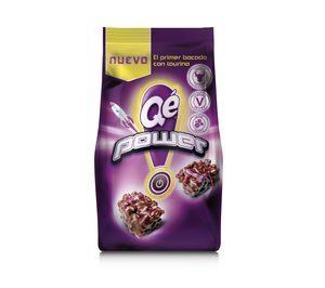 Grupo Bimbo lanza un snack de chocolate con taurina