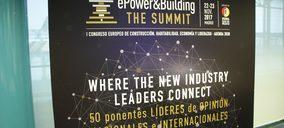 El futuro de la construcción, a debate en ePower&Building The Summit