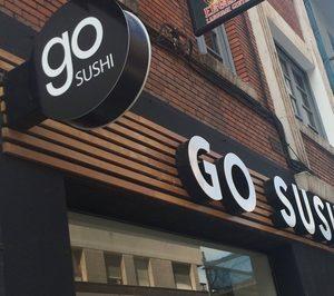 Go Sushi aterriza en Galicia