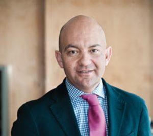 Jaime García-Legaz, nuevo presidente de Aena
