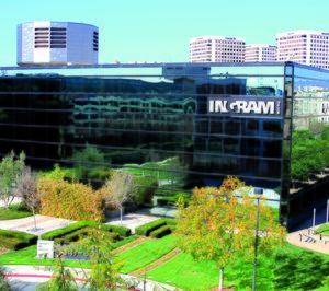 Ingram Micro traslada su sede social y fiscal de Cataluña a Madrid
