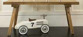 Smeg presenta su nueva batidora inspirada en los años 50
