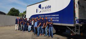 In Side Logistics inicia nuevo servicio en República Dominicana