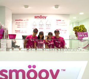 Smöoy llega al mercado holandés