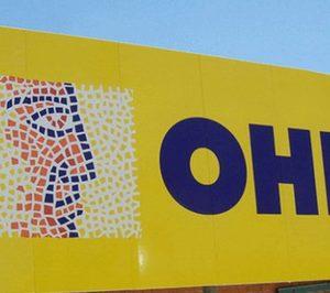 OHL logra 2.235 M con la venta de su filial de concesiones