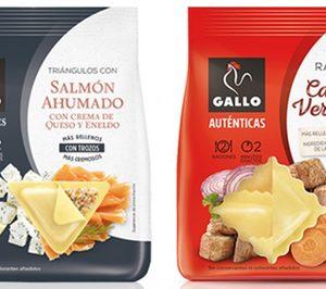 Pastas Gallo cambia su domicilio social a Córdoba
