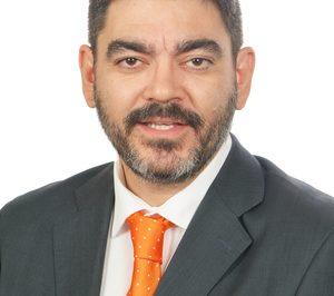 Eduardo Gonzalo, nombrado director de sistemas y procesos de Comess