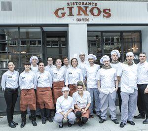 Ginos debuta en Cáceres