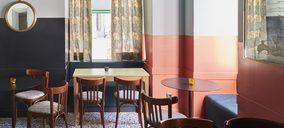 El grupo cántabro Deluz&Cia asume uno de los cafés más clásicos de Madrid