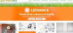 Webled, la nueva tienda online de iluminación LED de Ledvance y Osram