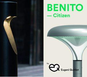 Benito amplía su gama de luminarias y balizas