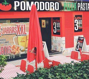 Pomodoro suma cuatro nuevas franquicias en octubre