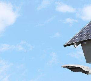Novatilu proveerá de puntos de luz solares a Barcelona