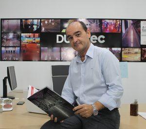 Durotec nombra gerente a Ignacio Aycart
