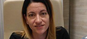 Hoteles Santos promueve a Cristina López a la dirección del Maydrit