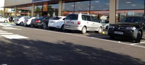 Gadisa inaugura su tercer supermercado en Medina del Campo