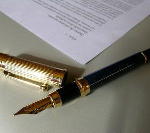 El Congreso aprueba la reforma de la Ley de Contratos del sector público