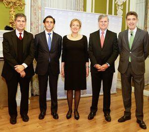 Cemex celebra sus 25 años en España
