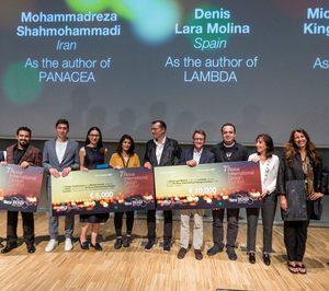 Roca y bcd barcelona entregan los premios del concurso for Servicio tecnico roca murcia