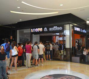 Loops & Coffee prevé nueve aperturas dentro y fuera de España