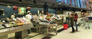 Informe 2017 del sector de distribución de carne y pescado