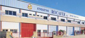 Etiquetas Rocafer, récord de ventas