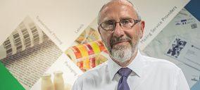 Nuevo director europeo de Digital Printing de Domino