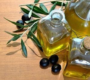 La producción nacional de aceite de oliva se reducirá un 10% esta campaña