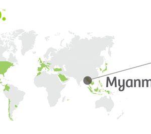 Llaollao abrirá en Myanmar