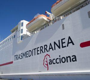 ¿Qué otros negocios integrará Naviera Armas con la compra de Trasmediterránea?