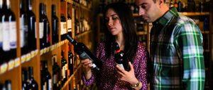 Informe 2017 del sector del Vino