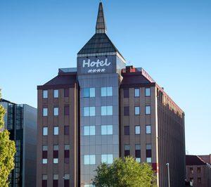 El hotel Dome tramita su ampliación