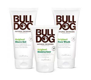 Edgewell asume en nuestro país la comercialización de la marca Bulldog