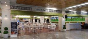 Autogrill inaugura dos nuevos locales en el aeropuerto de Santander