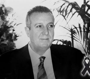 Fallece José Florencio López, fundador y presidente de H TOP Hotels