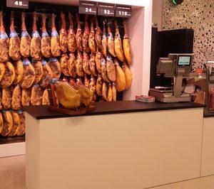 Mercadona reforma su mostrador de carne