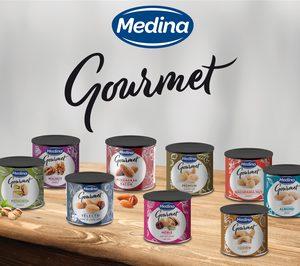 Aperitivos Medina prevé crecer al cierre de 2017