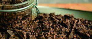 Informe 2017 del sector de chocolates y cacao en España