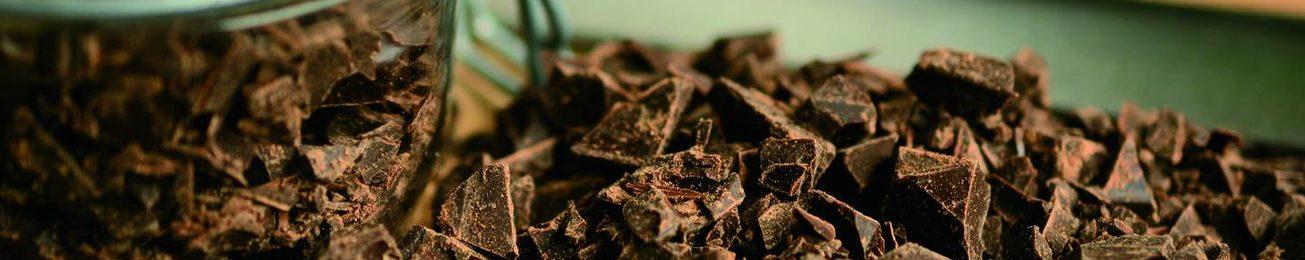 Chocolates industriales:Crecimiento, reinversión e innovación