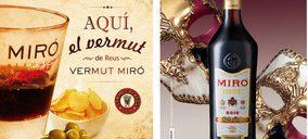 Miró cede la distribución de sus marcas a Casalbor