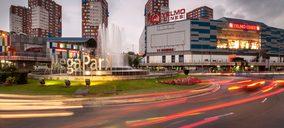 Lar España adquiere la zona de ocio del centro comercial Megapark