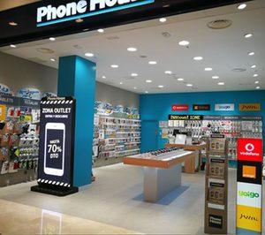 The Phone House abre una Demo Store en Madrid