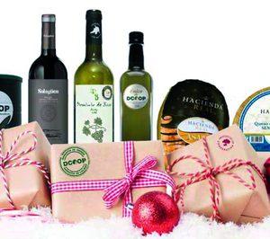 Dcoop crea la sección de frutos secos y diseña su estrategia para vino