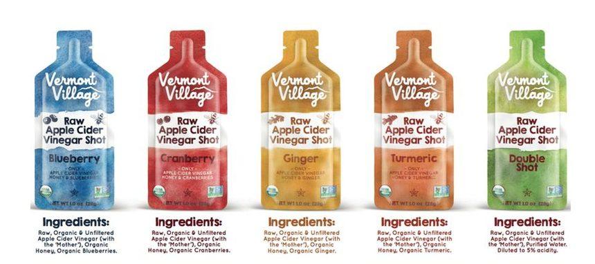 ¿Sabías que el vinagre de sidra de manzana es un superfood?